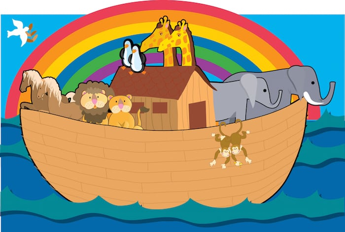 Bible Story For Kids – Making Passover And Easter Stories Appropriate For Young Children