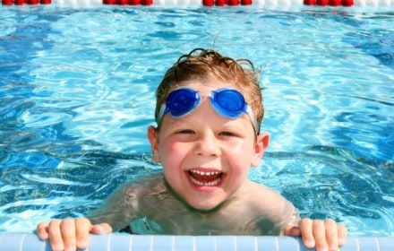 Doctor Dina Health Advice for Kids - swimming-classes-for-kids
