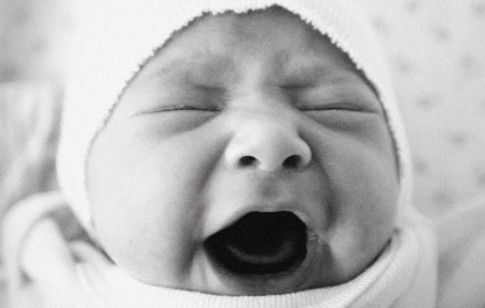 Doctor Dina Health Advice for Kids - when does colic start