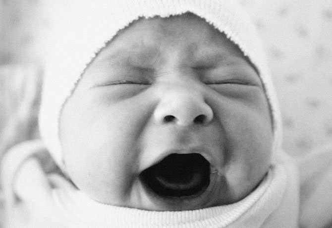When Does Colic Start, and How Long Does Colic Last?