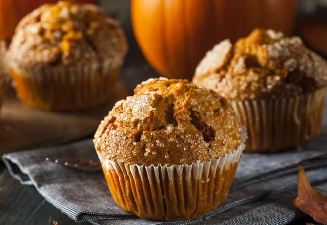 Healthy Breakfast For Kids – Oatmeal Muffin Cups