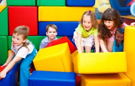 Doctor Dina Health Advice for Kids - Places for Kids to Play