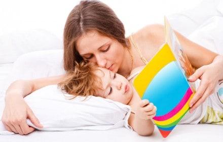 Doctor Dina Health Advice for Kids - baby sleeping music