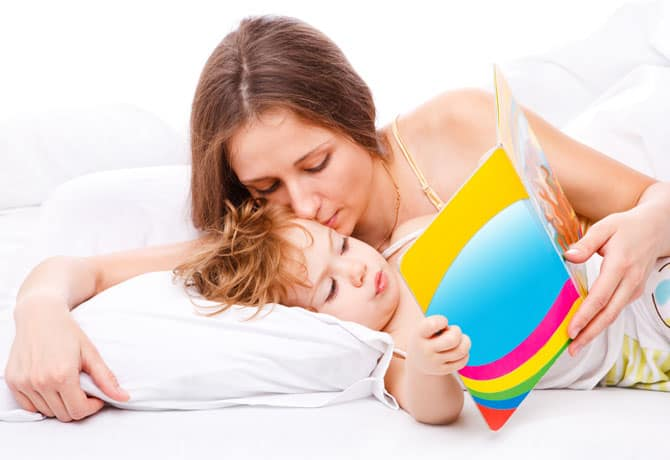 Does Baby Sleeping Music Or Singing Before Bed Help The Bedtime Routine?
