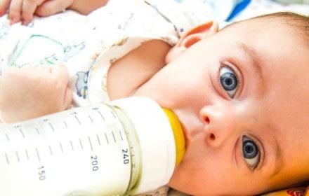 Doctor Dina Health Advice for Kids - best formula for babies