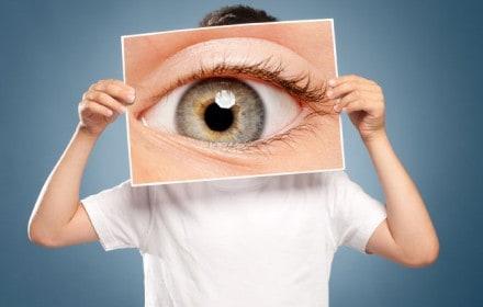 Doctor Dina Health Advice for Kids - do i need glasses