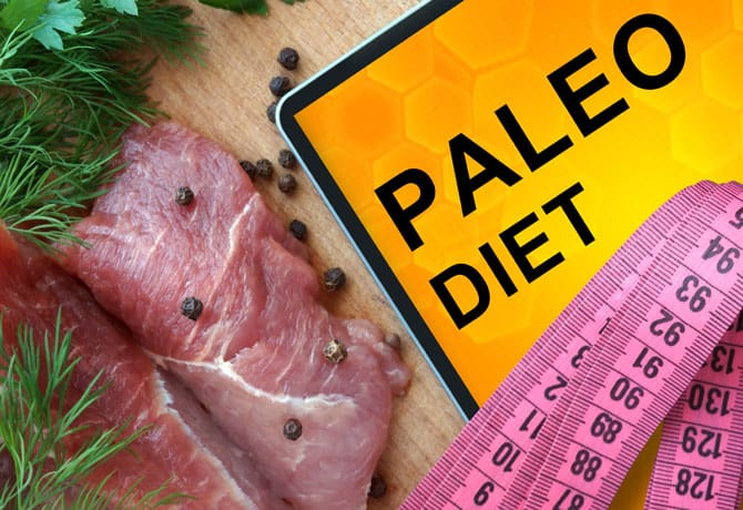 High Protein Low Carb Foods – Is A Paleo Diet The Right Choice For Your Kids?