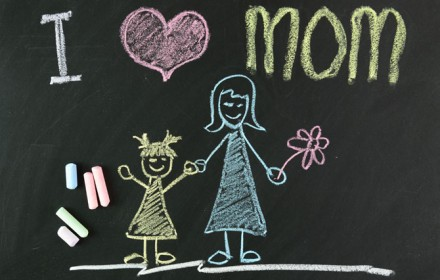 Doctor Dina Health Advice for Kids - mothers day
