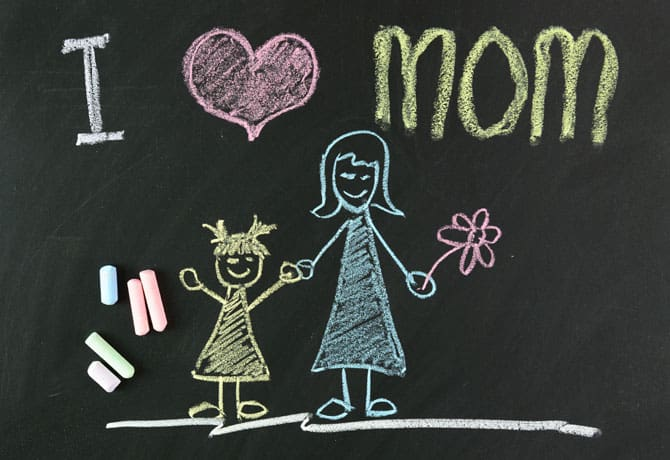 Happy Mothers Day – A Letter In Support Of All Moms