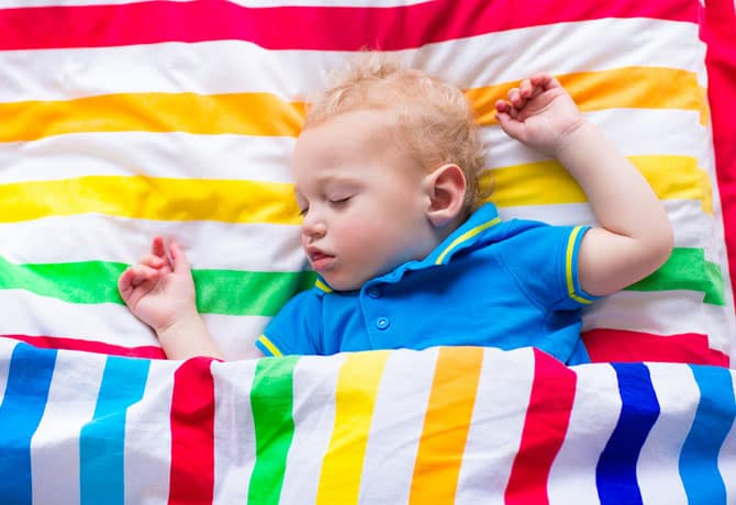 Why Do Babies Fight Sleep When They Want To Drop A Nap?