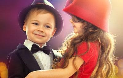 Dr Dina Kulik, Kids Health Blog - kids and sleep