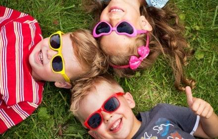 Doctor Dina Health Advice for Kids - do i need glasses 2