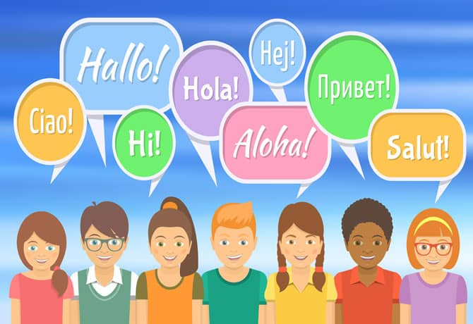Speaking Of Speech – Is Bilingualism A Reason To Seek Speech Therapy For Kids?
