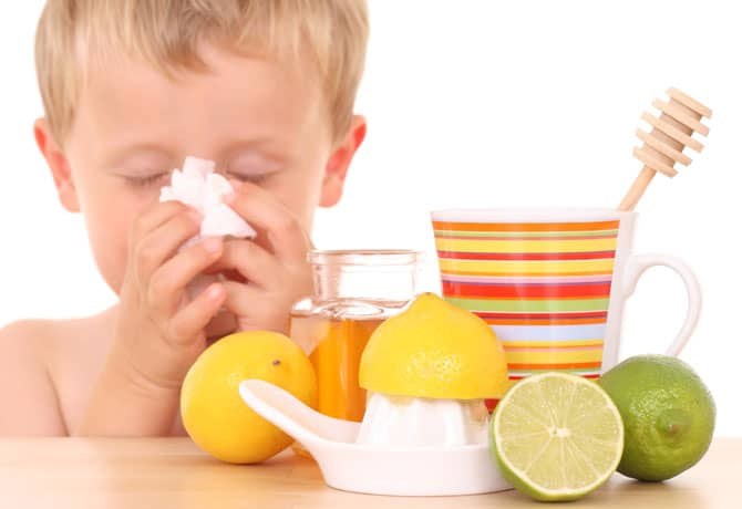 How To Reduce A Fever And Maintain Normal Baby Temperature Safely