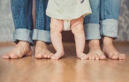 Doctor Dina Health Advice for Kids - anatomy of a shoe