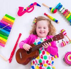 Doctor Dina Health Advice for Kids - baby music