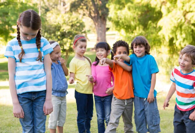 How To Fend Off Different Types of Bullying Part 2 – More Tips For Parents