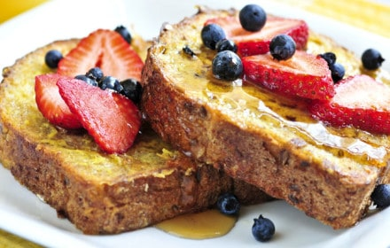 Doctor Dina Health Advice for Kids-best-french-toast-recipe