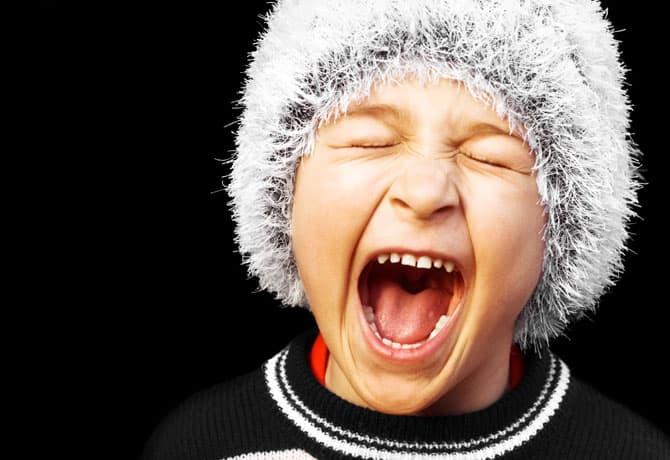 How To Discipline A Toddler Through Positive Parenting