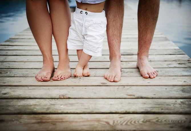 When Do Babies Walk? Tips For Getting Your Baby To Start Walking