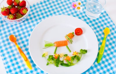 Doctor Dina Health Advice for Kids - kid lunch ideas
