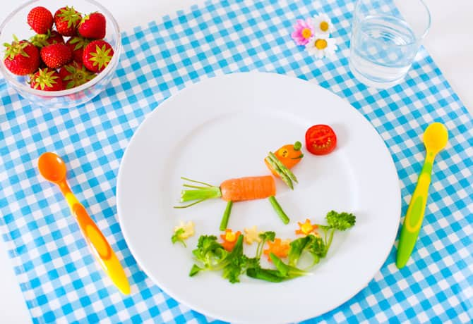 Back To School Kid Lunch Ideas