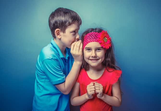 Doctor Dina Health Advice for Kids- inner ear problems