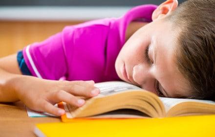 Doctor Dina Health Advice for Kids- how much sleep do kids need 2