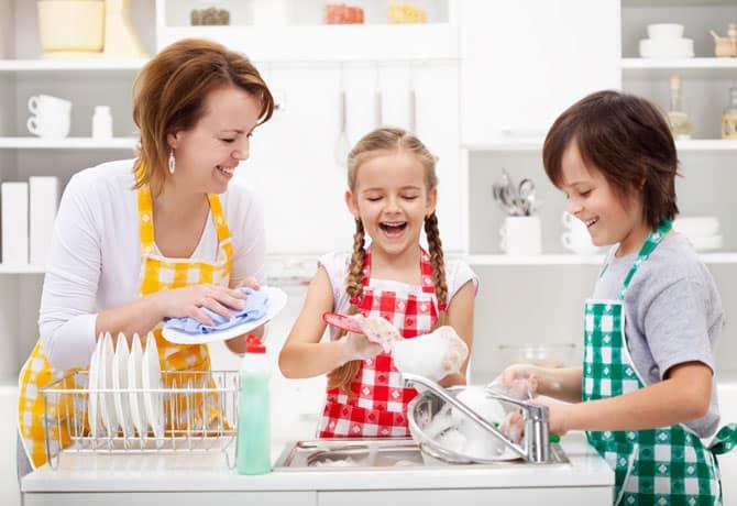 Make A Kids Chore Chart
