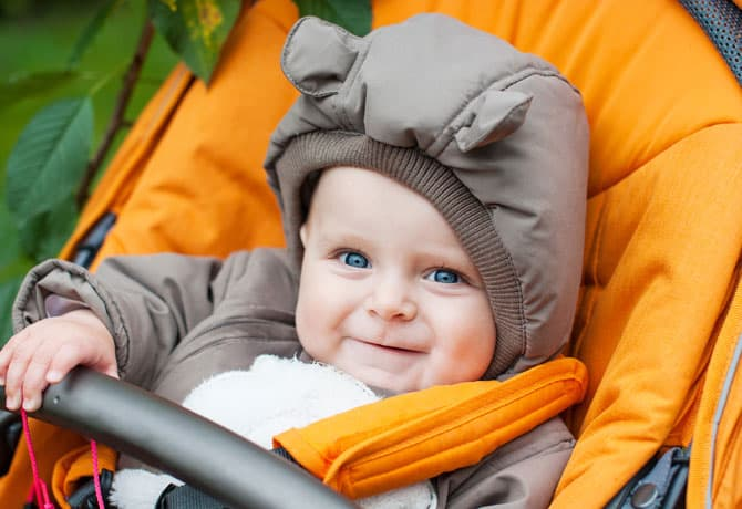 What Is The Best Stroller For You? Umbrella Stroller? Double Stroller? Jogging Stroller?