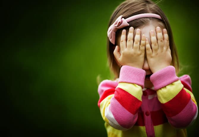 What Does Anxiety Feel Like For Kids? How To Prep Your Child to Start School