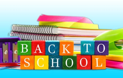 Doctor Dina Health Advice for Kids - back to school