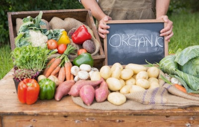 Is organic food worth the hype? A doctor's opinion on the organic trend. | DrDina.ca | Dina Kulik, Pediatrician