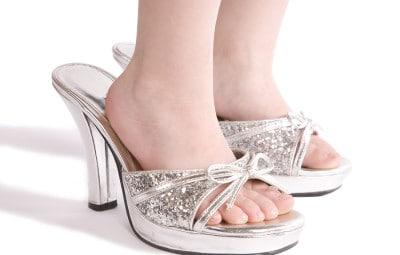 How High Heels Can Bring Your Little Girl Lifelong Harm
