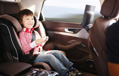 How to Ensure Car Seat Safety for All Ages