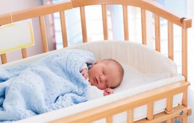 6 Tips for Establishing Healthy Newborn Sleep Habits