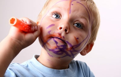How to Encourage Exploratory Play... Without the Destruction
