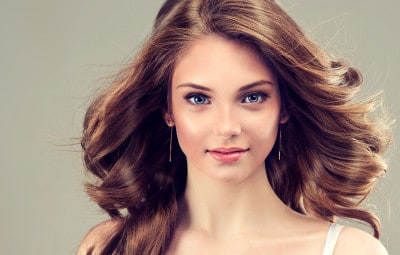 Which Face Shape Are You? - Your Face Shape Can Determine the Best Way to Part Your Hair