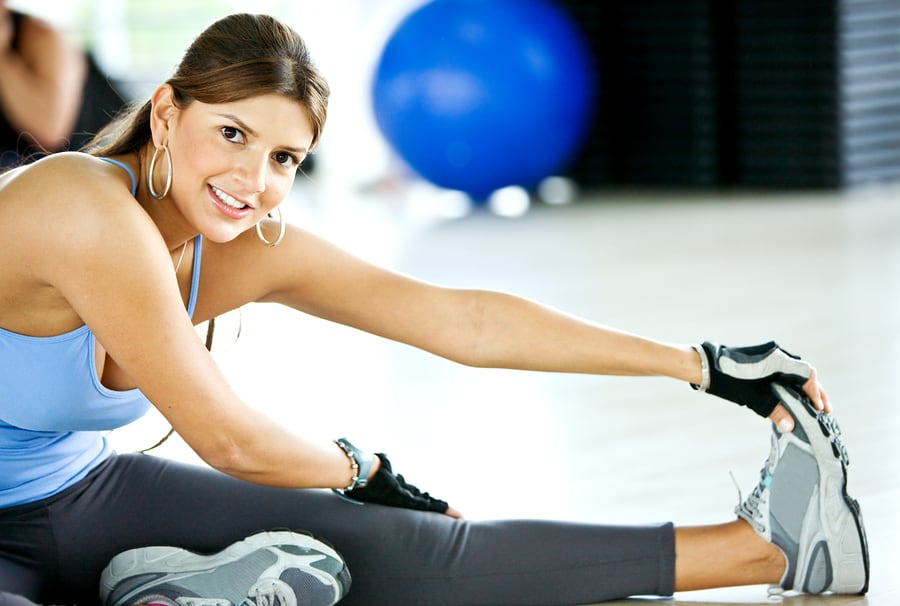 5 Tips For Getting Into a Fitness Routine Now the Kids are Back in School