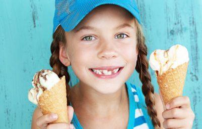Dr Dina Kulik Kids - How Sugar Affects Children's Brains