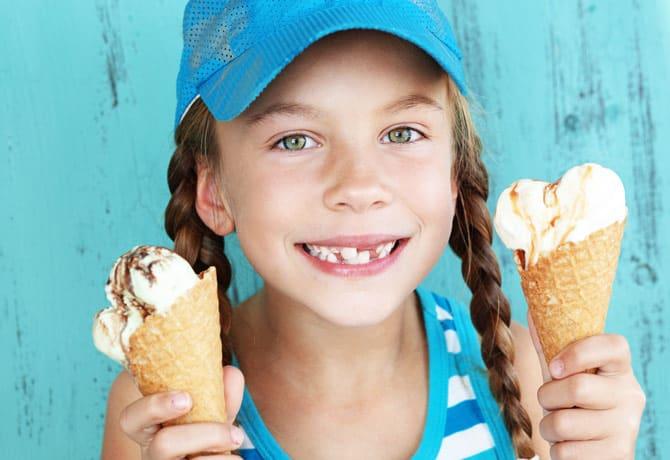 How Sugar Affects Children's Brains