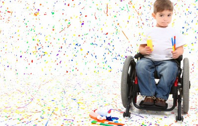 October is Spina Bifida Awareness Month! | DrDina.ca | Jennifer Halfin, Physiotherapist