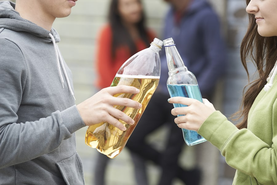 What Are Signs That My Teenager is Using Drugs or Alcohol?