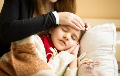 Sick kids? Here's how to check children's temperature correctly when they're running a fever. | Cold & Flu | Sick Kids | Pediatrics | DrDina.ca