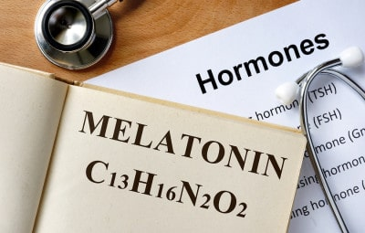 3 Ways to Help Regulate Melatonin in Your Child | healthy sleep | DrDina.ca