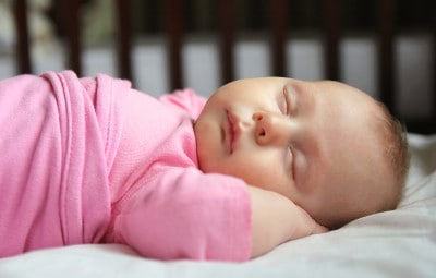 Creating a Healthy Sleep Environment for your Child