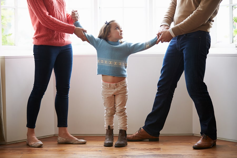 How to Respond to Children When Going Through Separation and Divorce