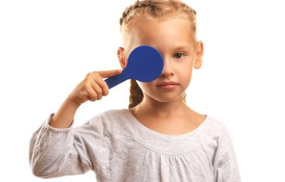 What is Amblyopia? - Lazy Eye, and What You Can Do About It
