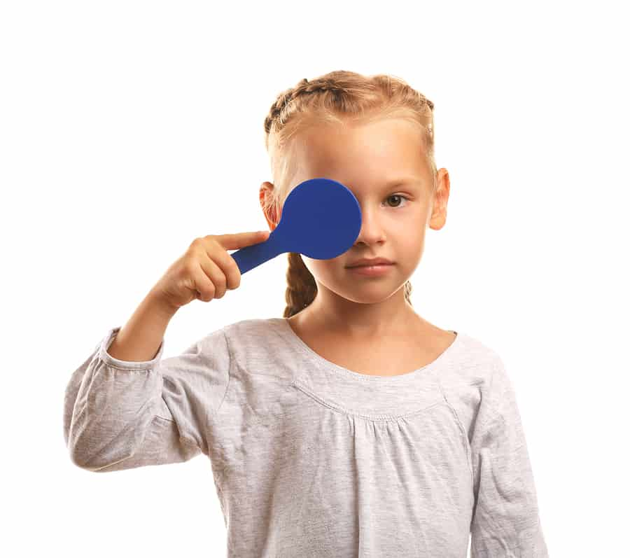 What is Amblyopia? – Lazy Eye, and What You Can Do About It