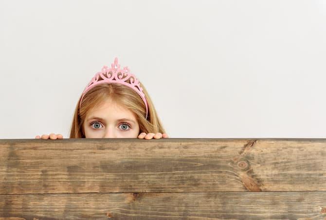 Anxious Parents, Anxious Children